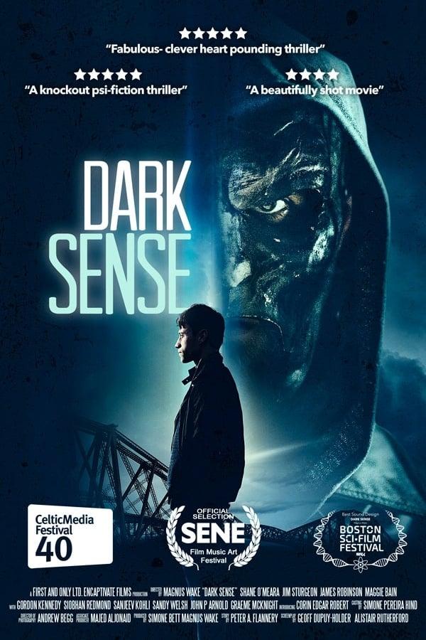 دانلود فیلم Dark Sense 2019 با زیرنویس