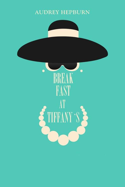 دانلود فیلم Breakfast at Tiffanys 1961 دوبله فارسی