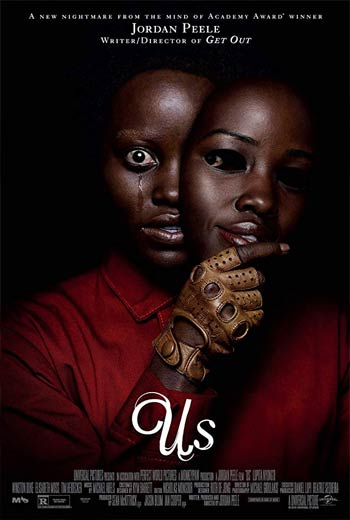 دانلود فیلم ترسناک ما Us 2019
