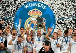 رئال مادرید به صدر لیست ارزشمندترین باشگاهها