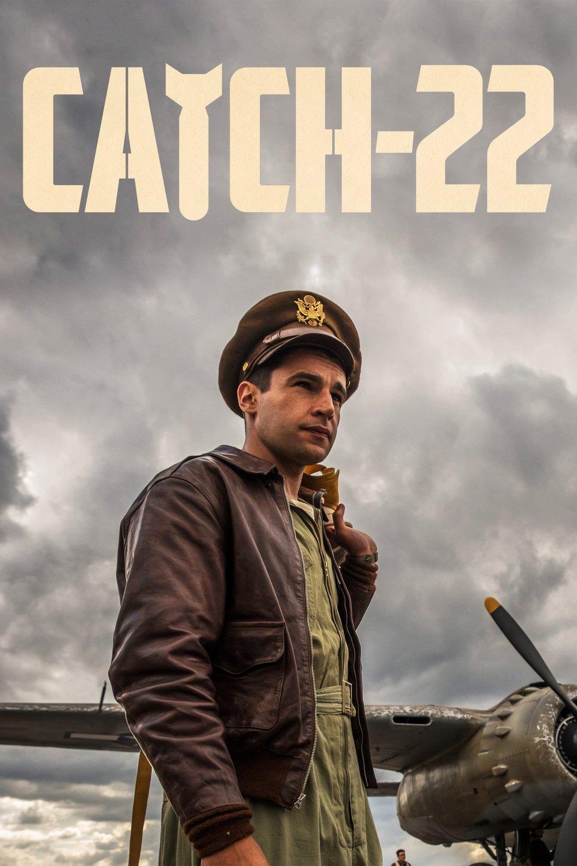 دانلود سریال تبصره 22 - Catch-22 با زیرنویس فارسی