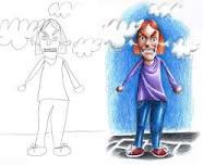 پستی برای مادران عصبانی