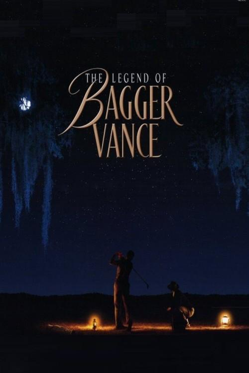 دانلود فیلم The Legend of Bagger Vance 2000