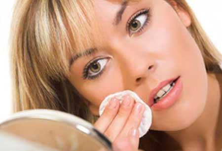 درست کردن شیر پاک کن