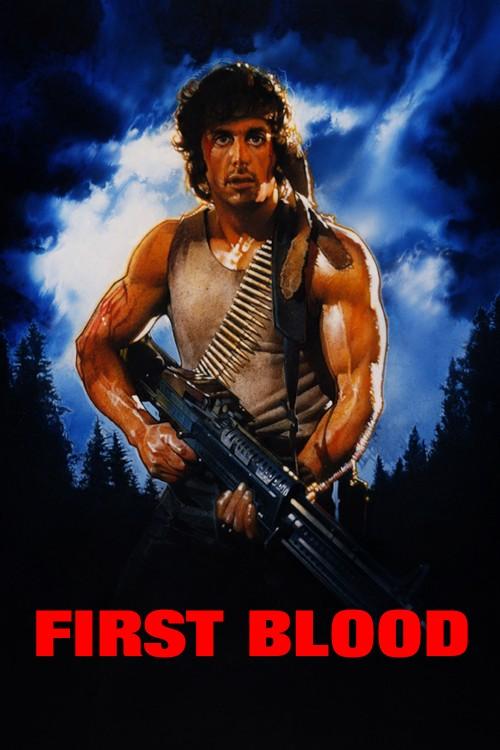 دانلود دوبله فارسی فیلم Rambo: First Blood 1982