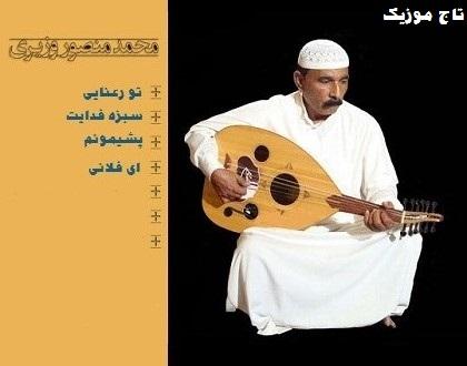 دانلود آلبوم محمد منصور وزیری بنام تو رعنایی