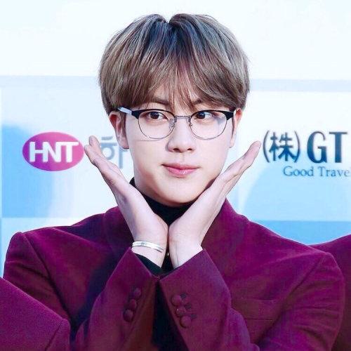 دانلود آهنگ Tonight از Jin جین (عضو گروه BTS) با کیفیت عالی + متن