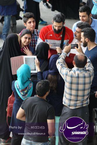 ورود به ایران