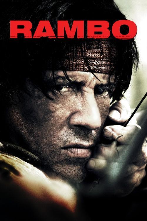 دانلود دوبله فارسی فیلم Rambo 2008