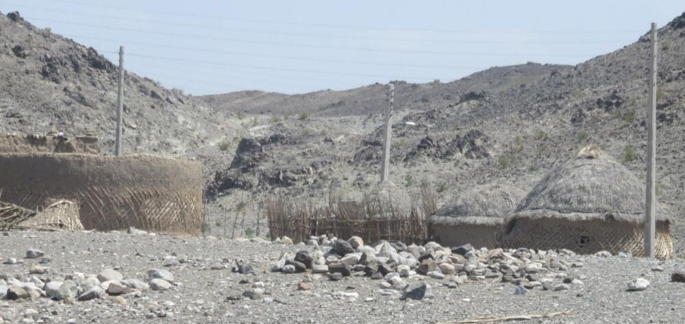 فریاد محرومیت بلوچستان + ویدئو