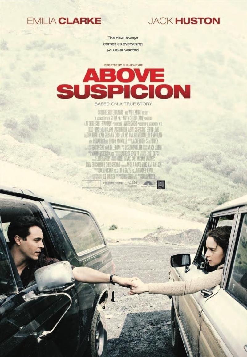 دانلود فیلم Above Suspicion 2019 با زیرنویس فارسی