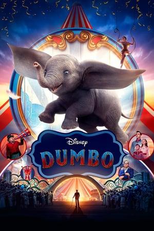 Dumbo 2019 دانلود فیلم