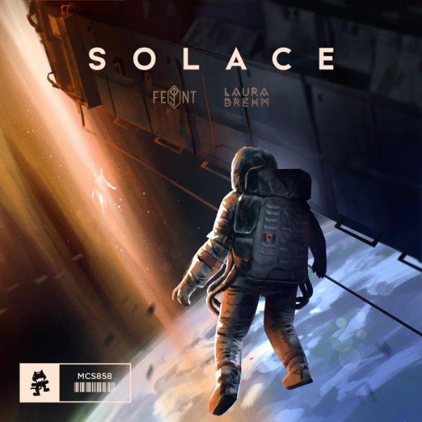 دانلود آهنگ Solace از Feint و Laura Brehm با کیفیت 320 + متن