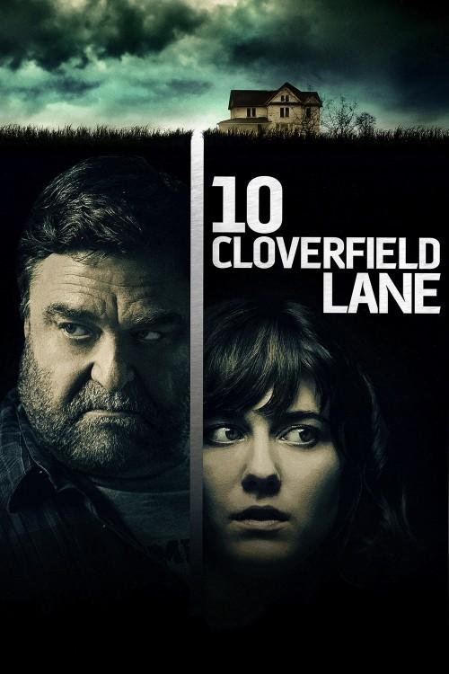 دانلود فیلم 10 Cloverfield Lane (2016) دوبله فارسی