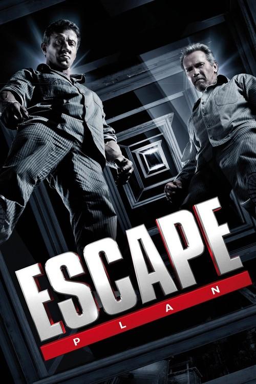 دانلود فیلم Escape Plan 2013 دوبله فارسی