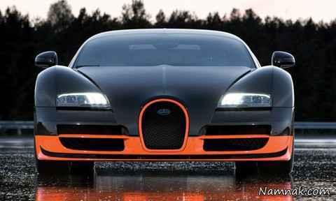 عجیب ترین ماشین های جهان