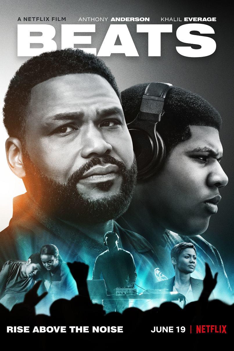 دانلود رایگان فیلم Beats 2019