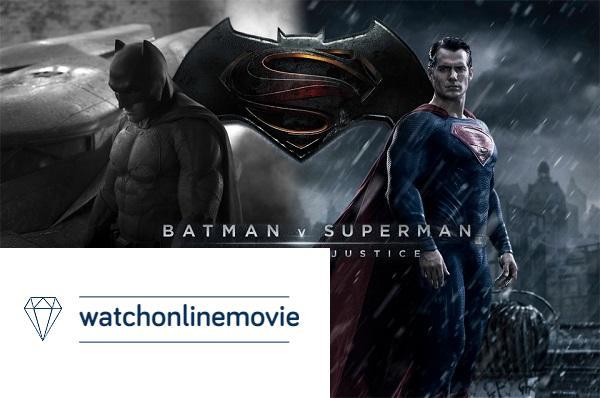 فیلم بتمن علیه سوپرمن Batman v Superman Dawn of Justice+دوبله فارسي