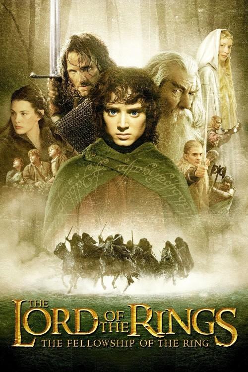 ارباب حلقه ها قسمت اول _The Lord of the Rings The Fellowship of the Ring 2001+زیرنویس فارسی
