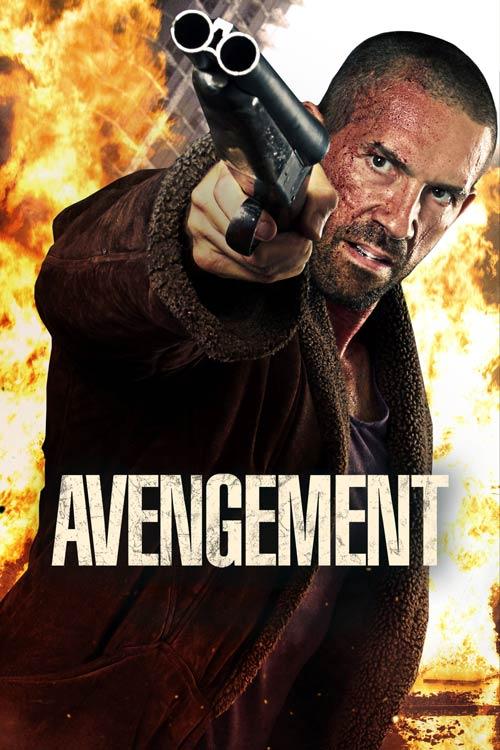دانلود فیلم Avengement 2019 دوبله فارسی و کیفیت عالی