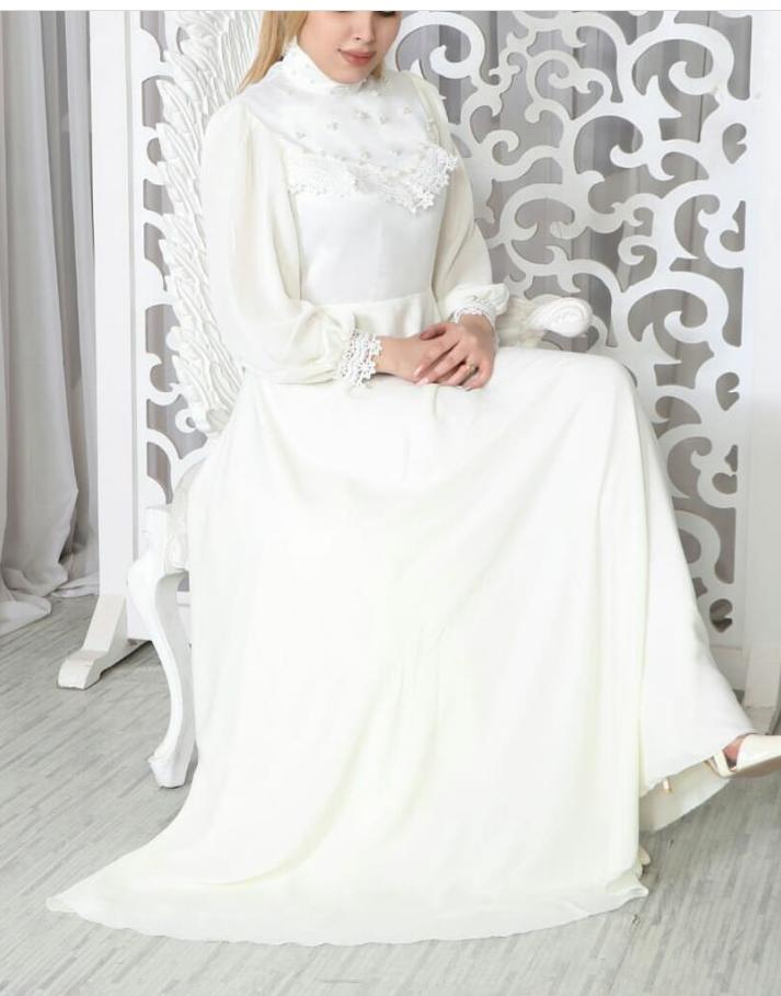مدل مانتو و لباس عروس اینستاگرام 4
