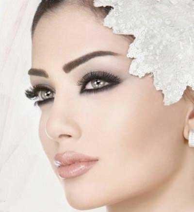 باید و نبایدهای آرایش روز عروسی