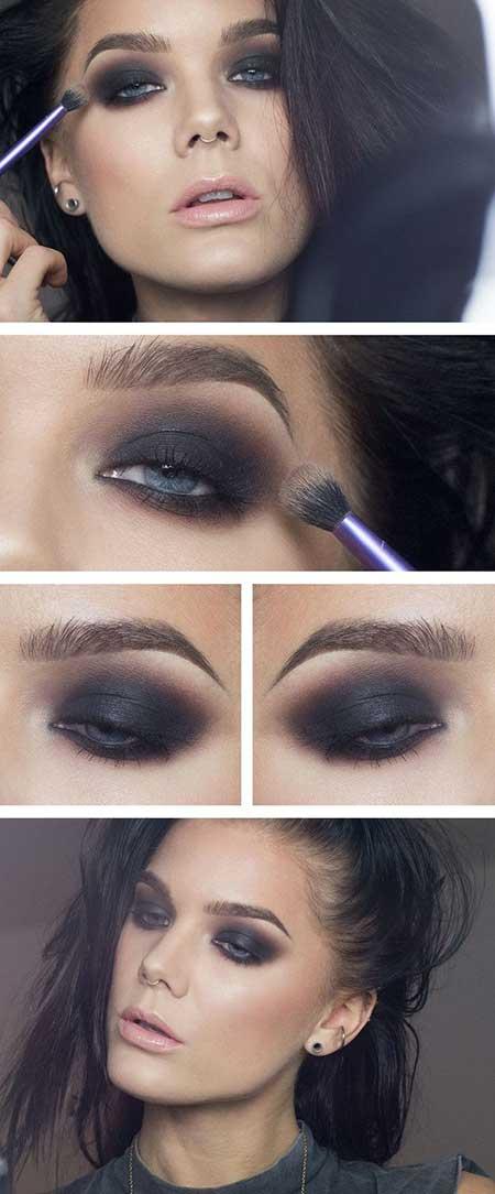 مدل های آرایش چشم, آرایش چشم