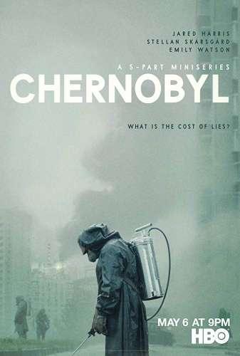 ميني سريال چرنوبيل (chernobyl) + تمام قسمت ها + زيرنويس فارسي