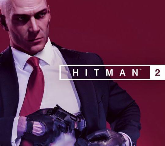 دانلود نسخه جدید نیویورک بازی HITMAN 2 برای کامپیوتر