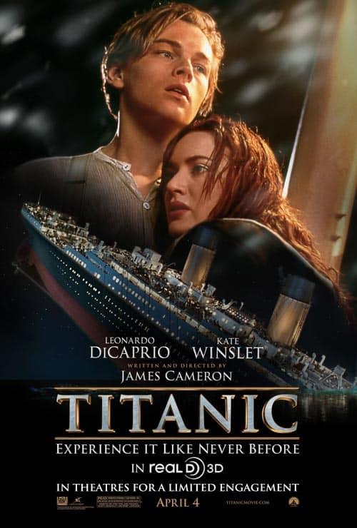 فیلم سینمایی Titanic 1997(تایتانیک)+زبان اصلی+زیرنویس فارسی