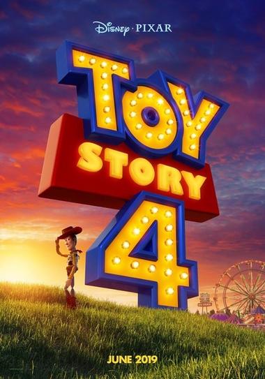 دانلود انیمیشن داستان اسباب بازی ها 4  Toy Story 4 2019
