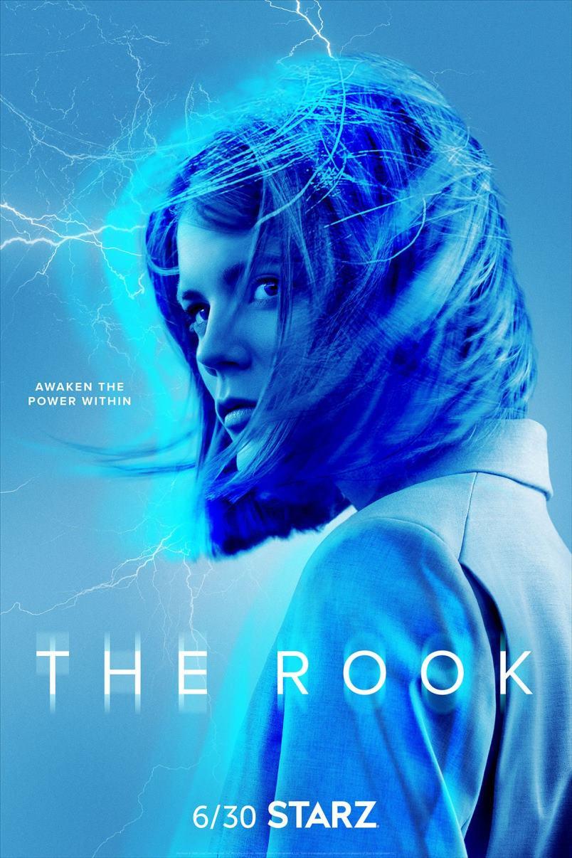 دانلود رایگان سریال The Rook با زیرنویس فارسی