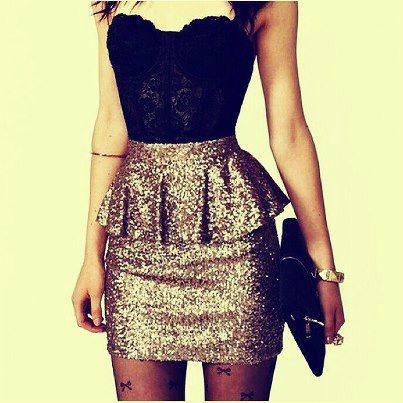 لباس های طلایی(خیلی قشنگن)