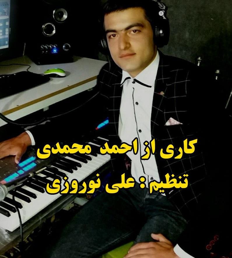 دانلود آهنگ جدید کرمانجی احمد محمدی به نام سربازی