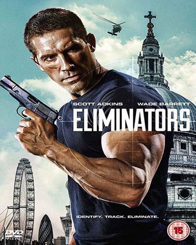 دانلود فیلم Eliminators 2016 با دوبله فارسی