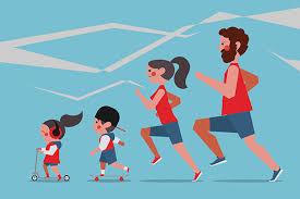 10 واقعیت درباره ورزش