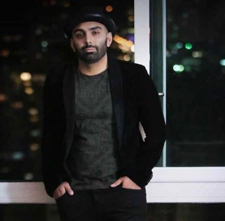 دانلود آهنگ تو وابستگی داری منم عاشقم این بار از مسعود صادقلو
