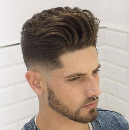 عکس مدل موی مردانه