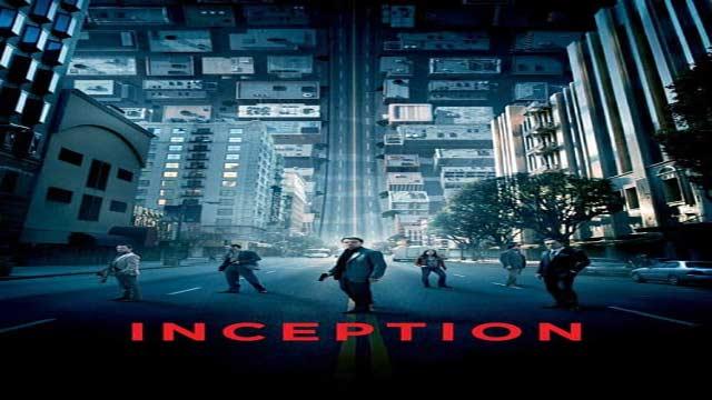 فیلم سینمایی تلقین-دوبله-Inception 2010