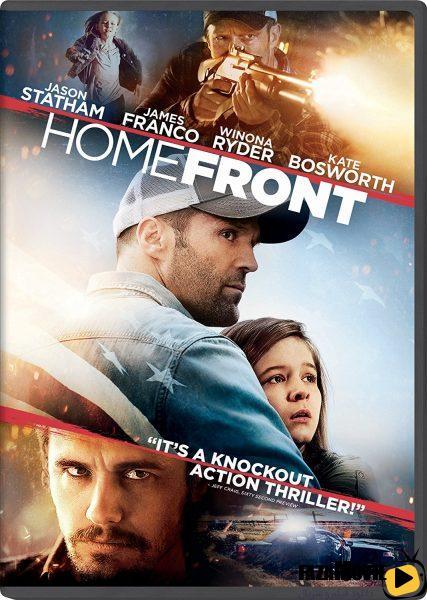 دانلود فیلم Homefront 2013 با دوبله