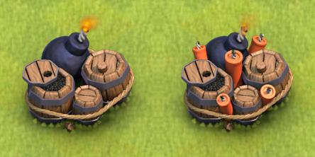 بمب غول پیکر – Giant Bomb