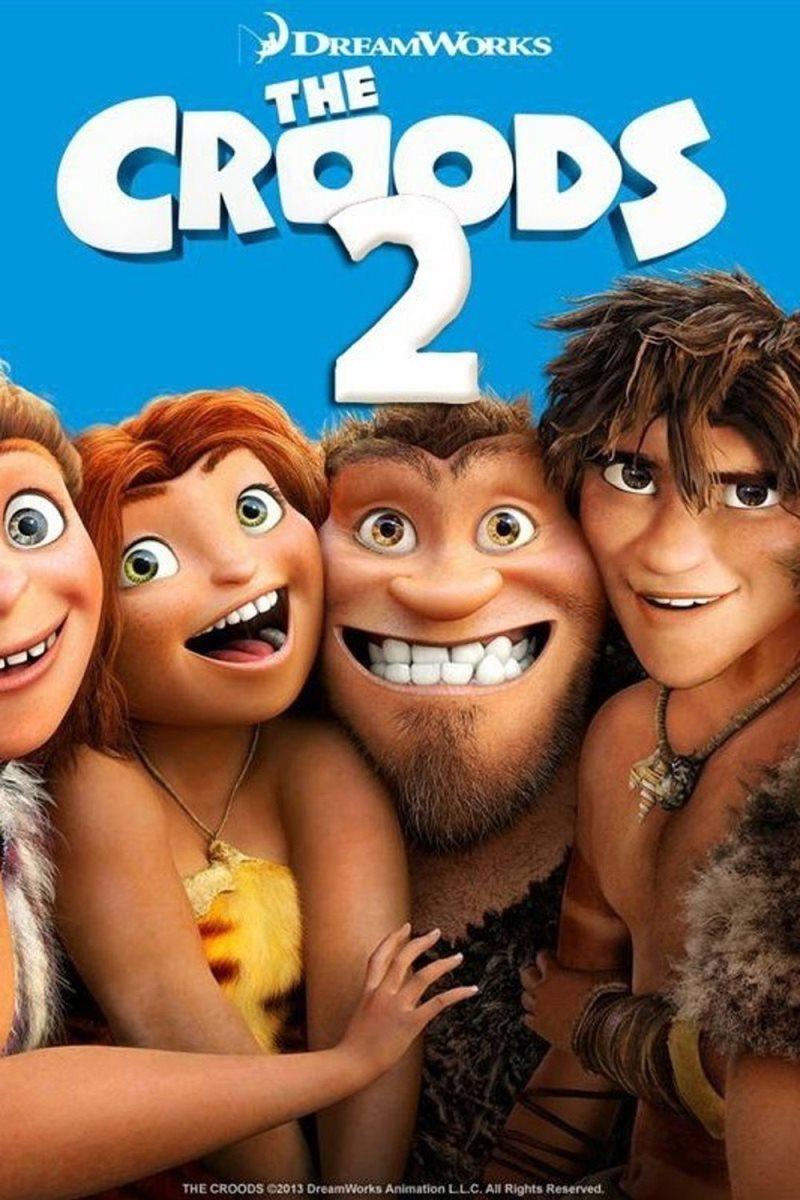 دانلود فیلم The Croods 2 2020 با زیرنویس فارسی