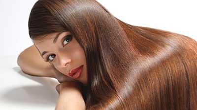 رنگ مو با قهوه سیاه
