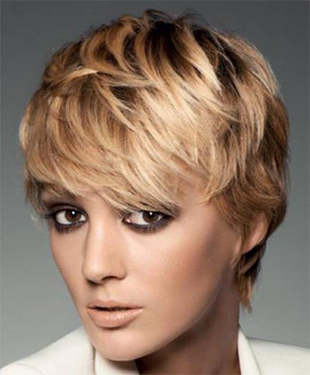 جدیدترین مدل موی کوتاه, مدل موی کوتاه زنانه,مدل موی کوتاه دخترانه