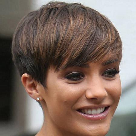 مدل موی کوتاه,مدل موی کوتاه زنانه,جدیدترین مدل موی کوتاه