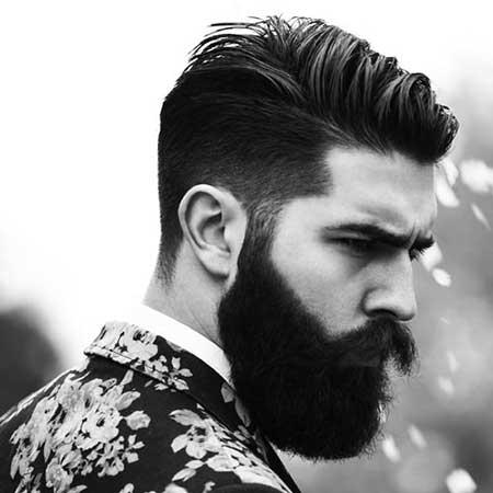موی مردانه اروپایی