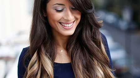 مدل موهای سامبره