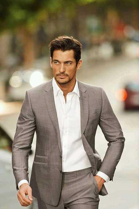 مدل های جذاب موی مردانه
