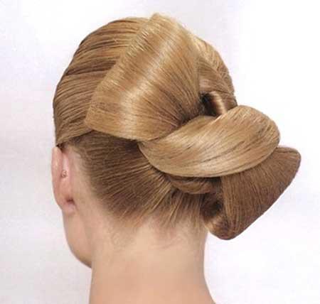 مدل موهای زیبا برای مناسبتها