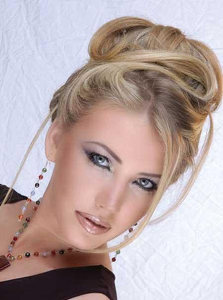 مدلهای آرایش مو